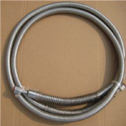 LNG Fueling stainless steel hose